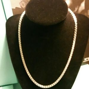 Tiffany & Co. Venetian Necklace